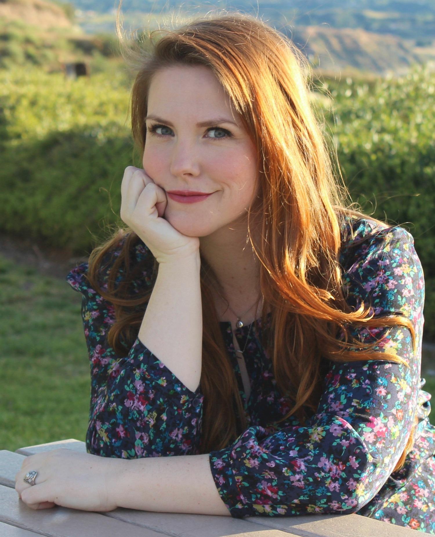Caitlin Hahn