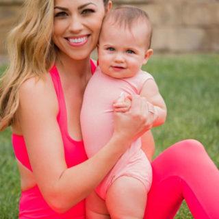 5 Fitness Tips For Moms