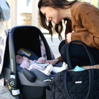 What To Pack In A Diaper Bag For Traveling