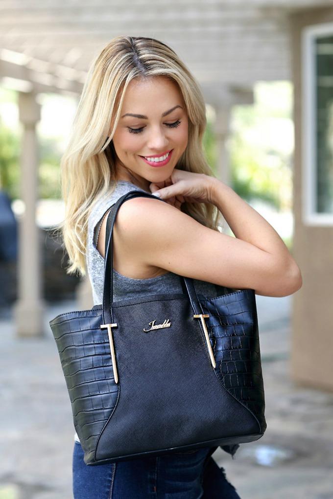 Joella Manhattan Bag