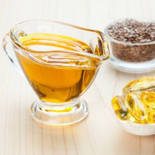 Flax Seed VS Fish Oil: What's the difference?
