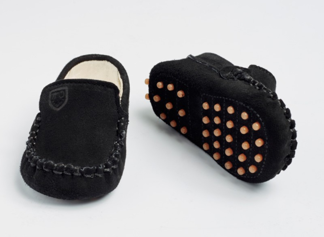 Tot Moccasins from Max and Ola