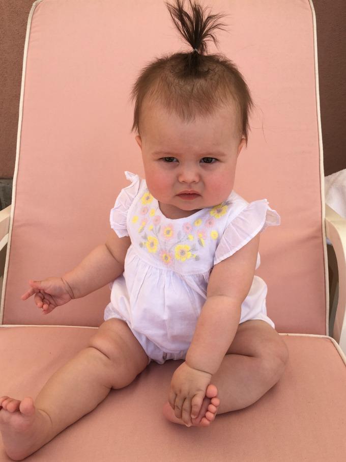 Help! My Baby is A Biting Machine