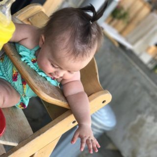 Introducing Solid Food To Your Baby