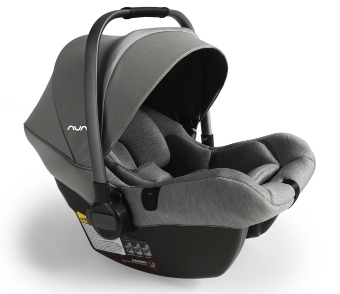 I came across Nuna as I was searching for my soon-to-be son. I fell in love instantly with the look and design of it. I started reading the reviews and knew that Nuna was for me. Nuna strongly believes that style and safety should never have to be sacrificed.