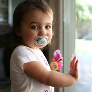The MAM Perfect Pacifier