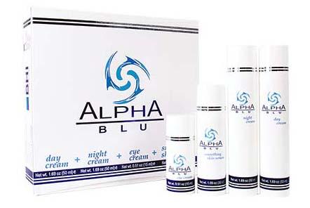 Alphablu Skincare