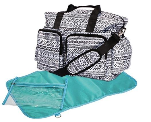Trend Lab Diaper Bags