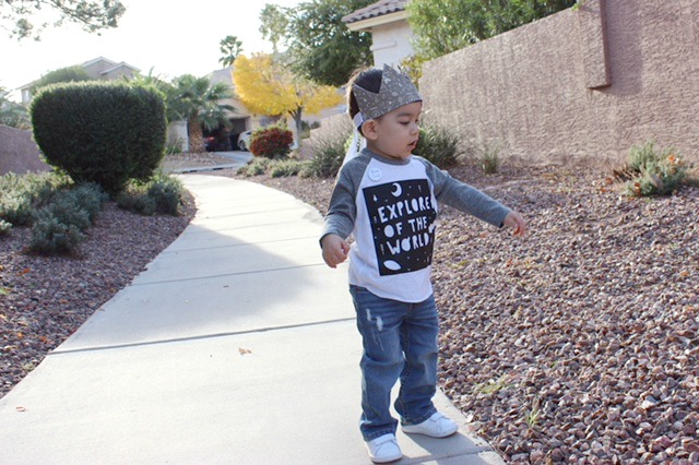 Moon Child, a newly launched organic and ethical kidswear brand. Moon Child offers comfortable, casual and unisex clothing for kids ages 1-6 years old.