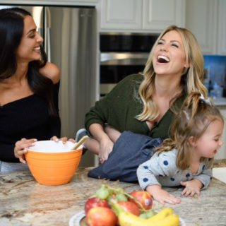 Babysteps: Expert Secrets for Supermoms