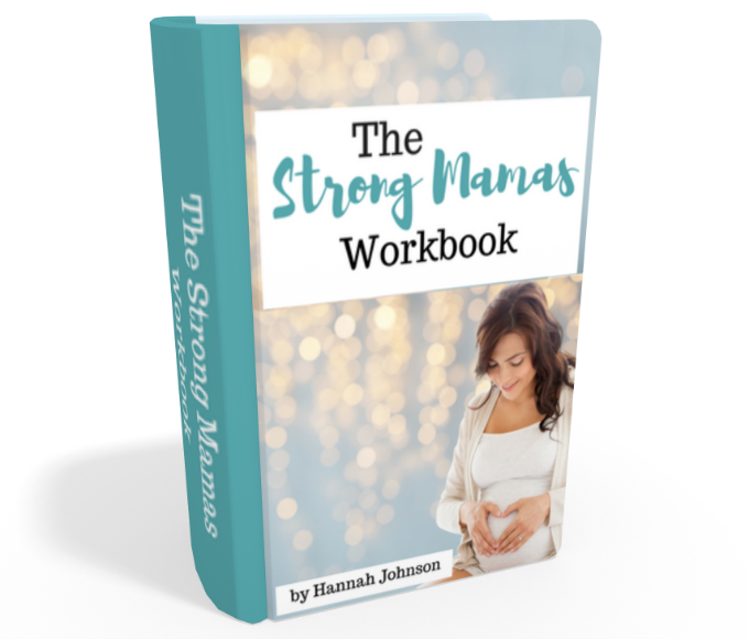 The Strong Mamas Workbook