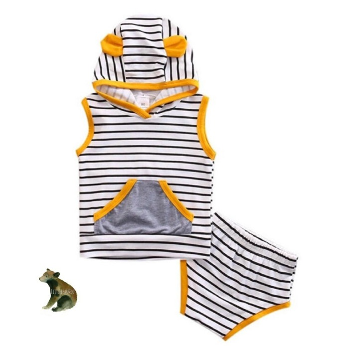 An outfit from Little Bear