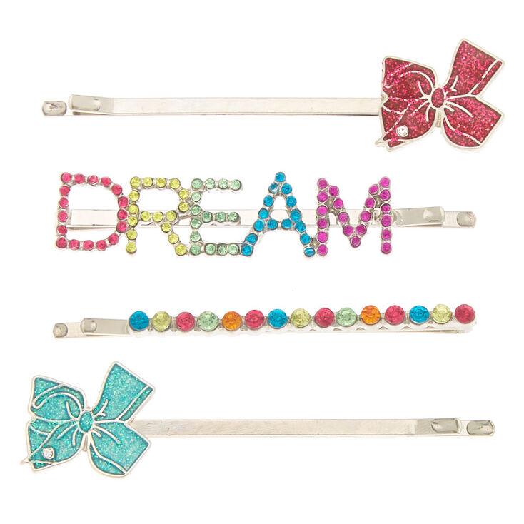 Dream Bobby Pins