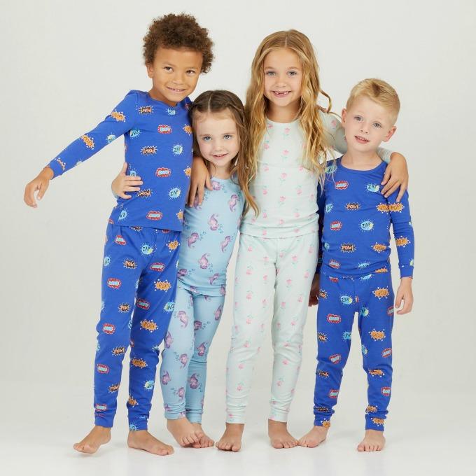 Lovey&Grink Pajamas