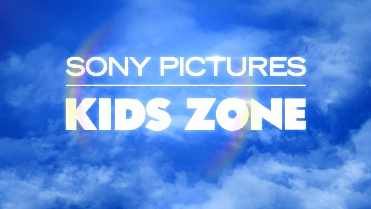 Sony Pictures KIDS ZONE